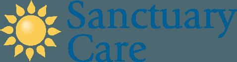 Sanctuary Care logo