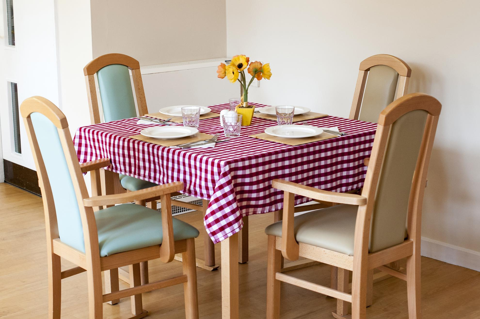 Orchard House Residential Care Home Sanctuary Care