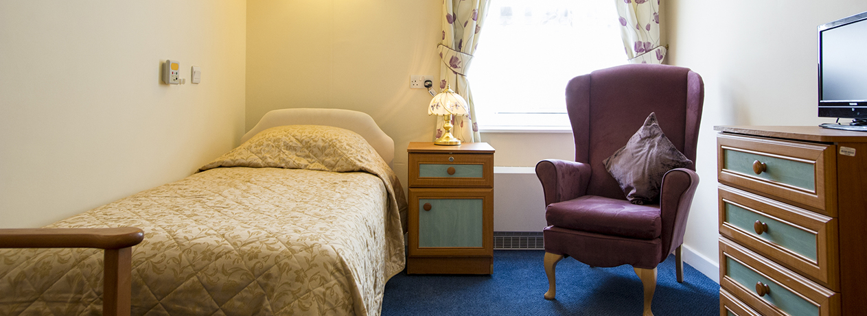 Birchwood Residential Care Home Sanctuary Care