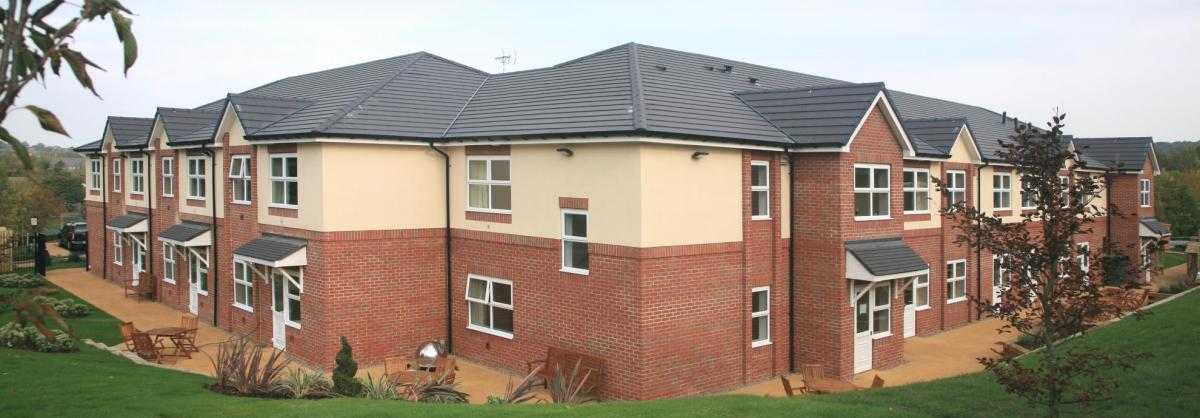 Park View Residential Care Home