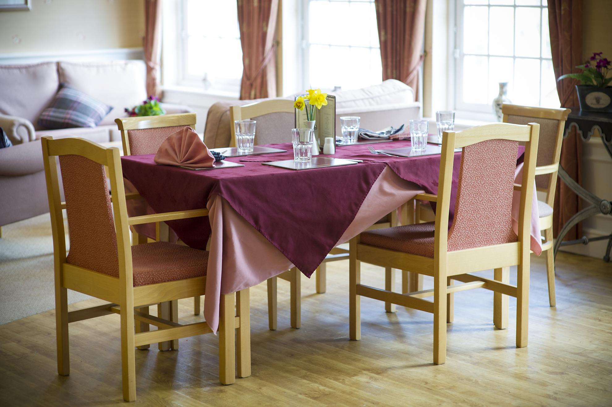 Types Of Learning Disabilities >> Dementia and Nursing Care Home in Oxfordshire – Watlington and District | Sanctuary Care