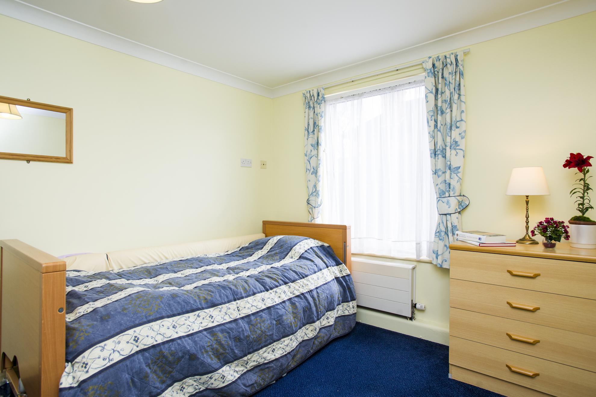 Rowanweald Residential and Nursing Home