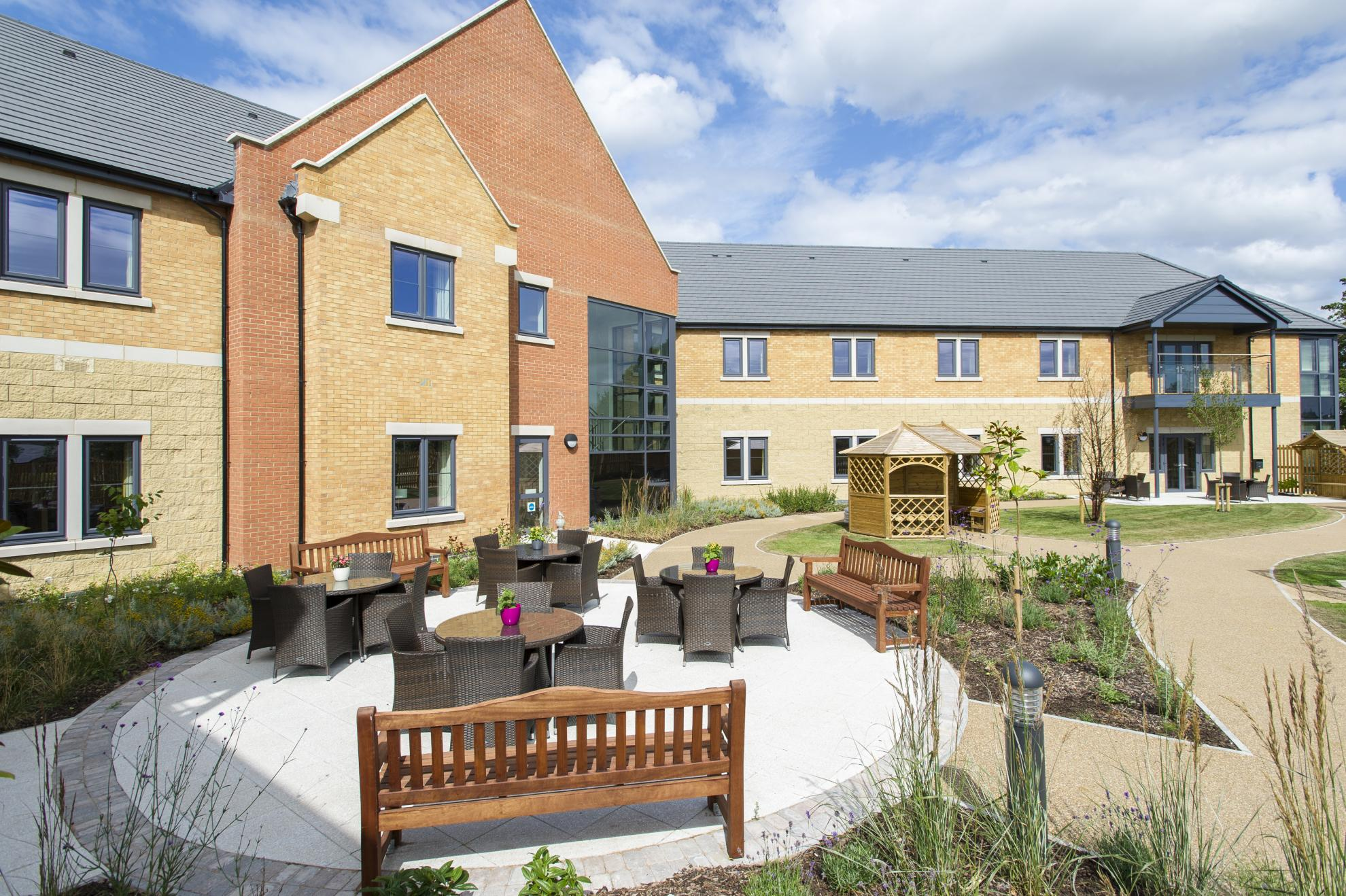 Types Of Learning Disabilities >> Juniper House Residential Care Home - Worcester | Sanctuary Care