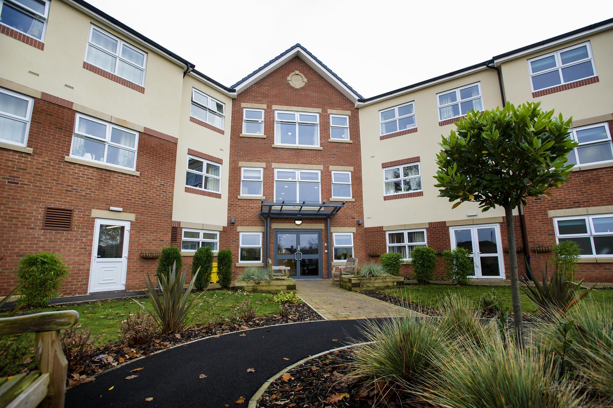Field House Residential Care Home Stourbridge