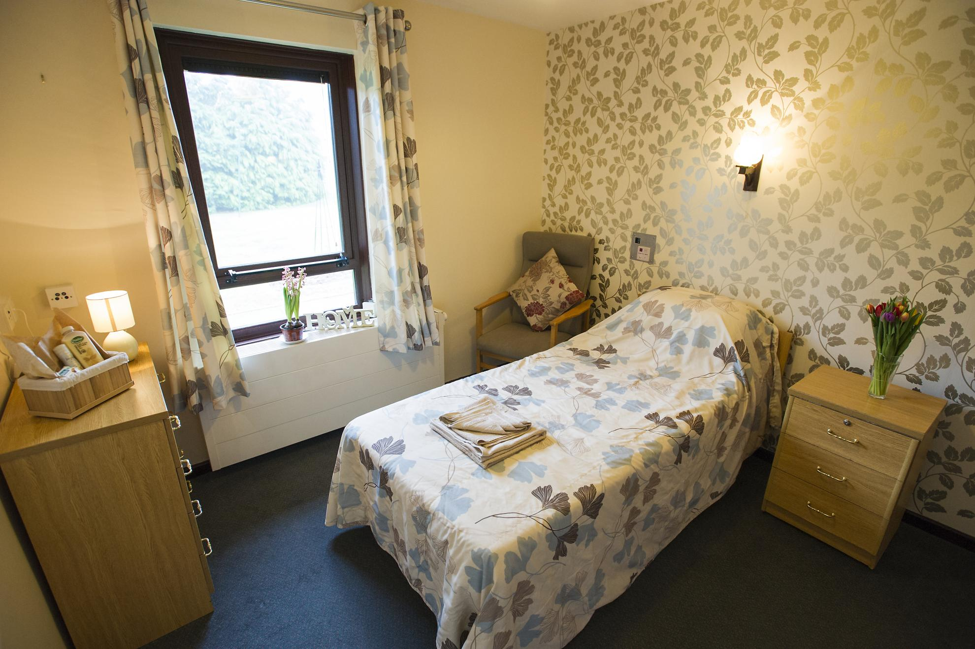 Beechwood residential care home upton upon severn for The beechwood