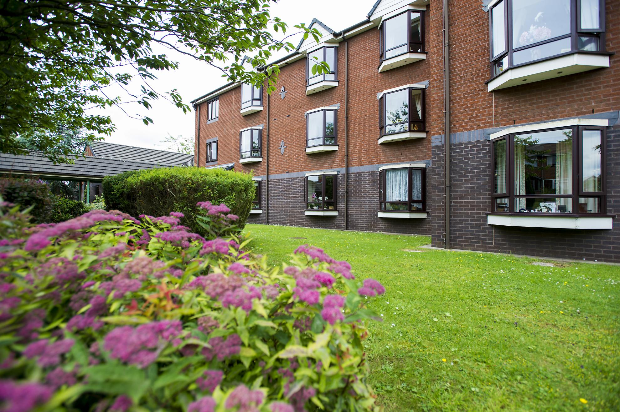 Broadmeadow Court Residential Care Home