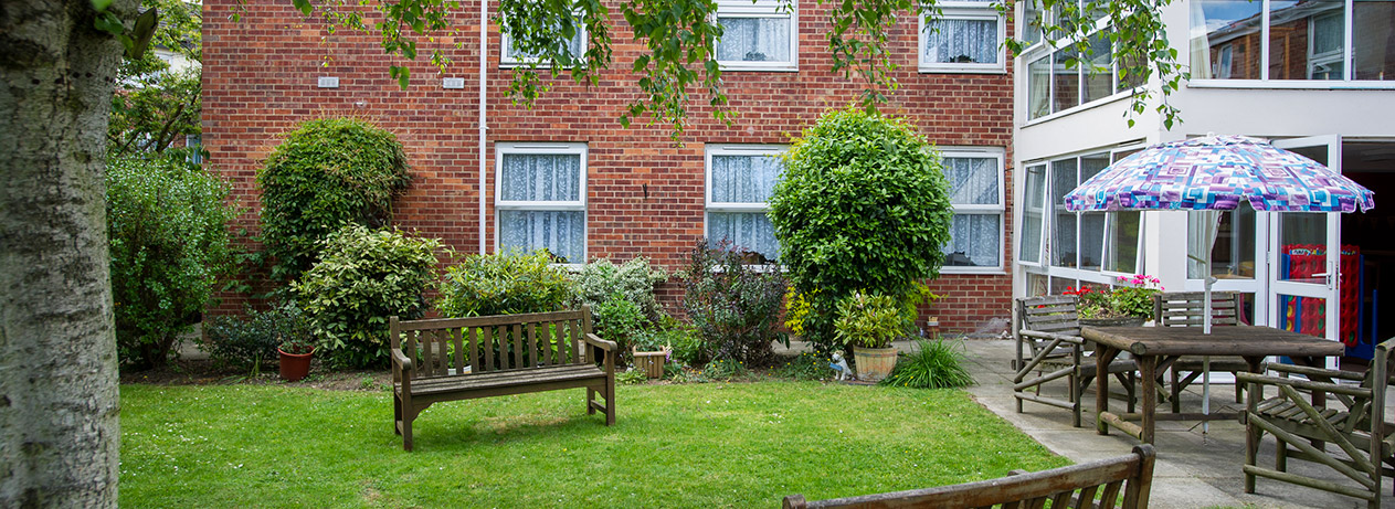 Birchwood Residential Care Home Ilford Sanctuary Care