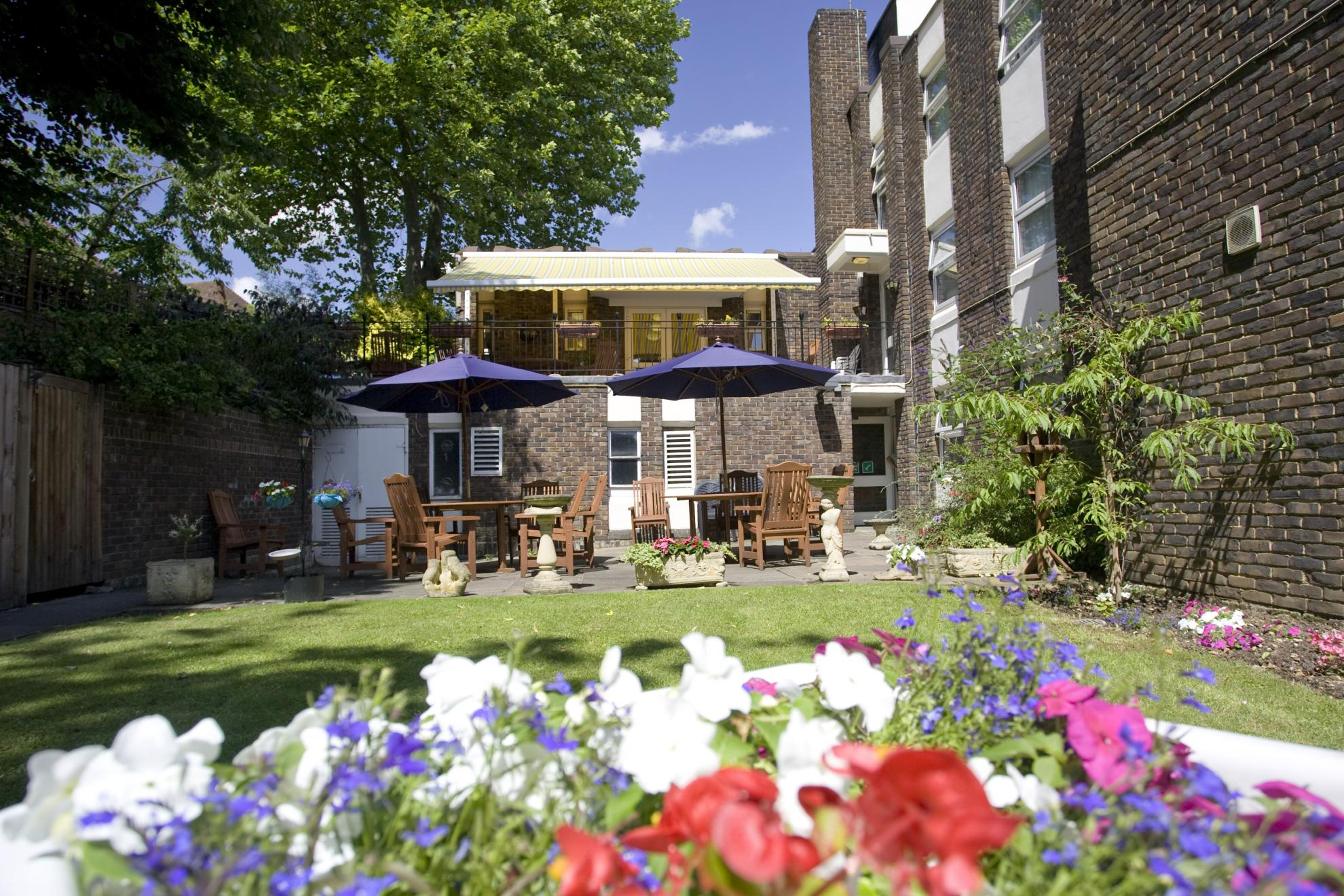 St Johns House Residential Care Home Streatham Common