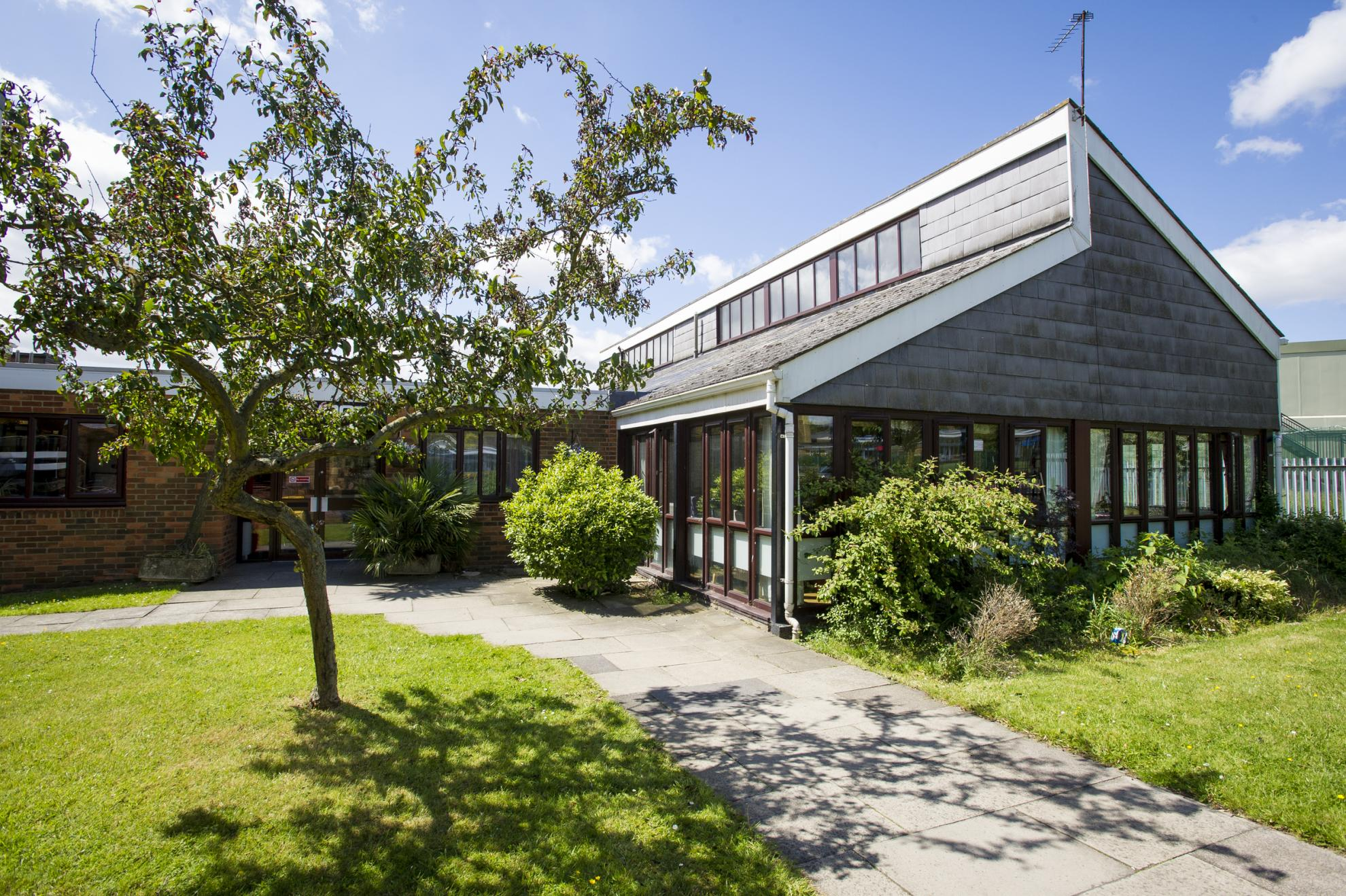 Dementia And Residential Care Home In Chigwell