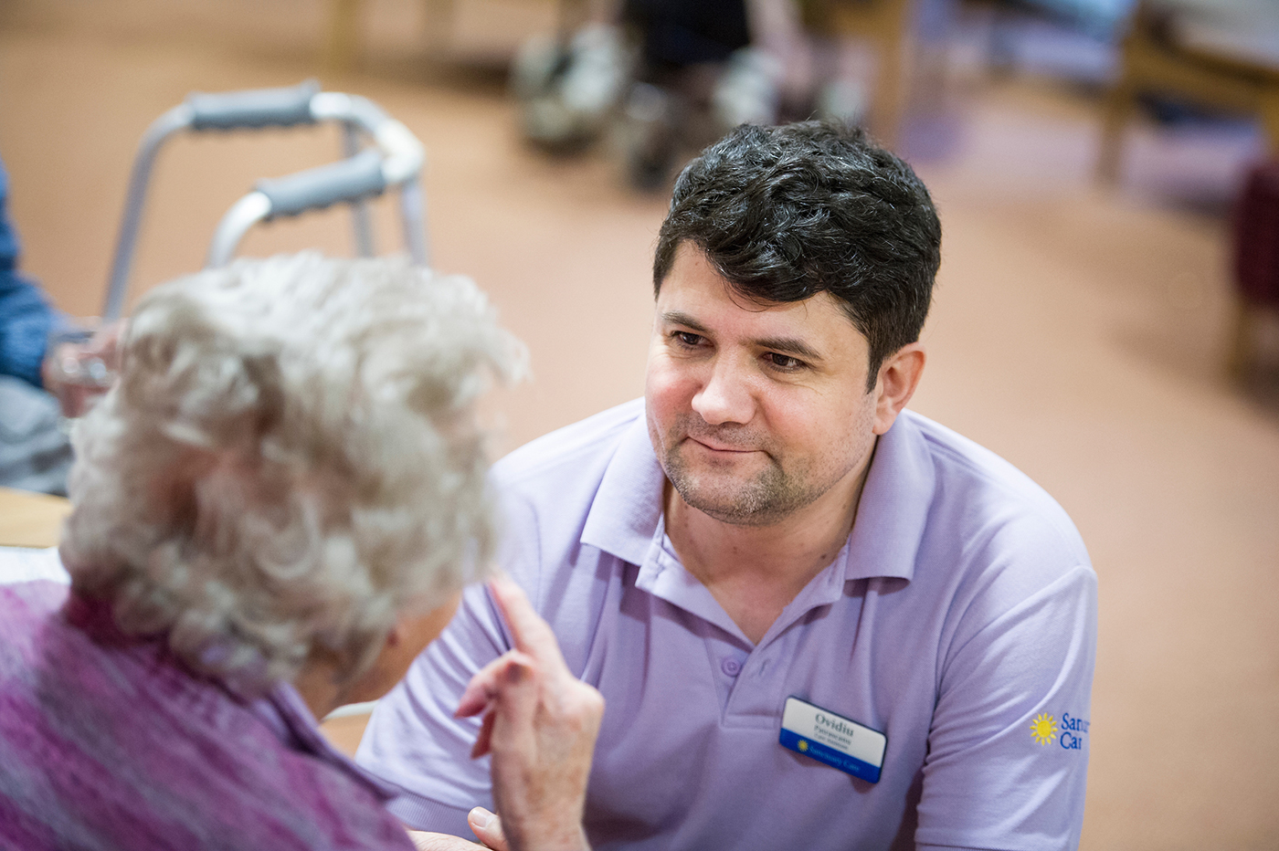 Dementia and Residential Care Home in Notting Hill