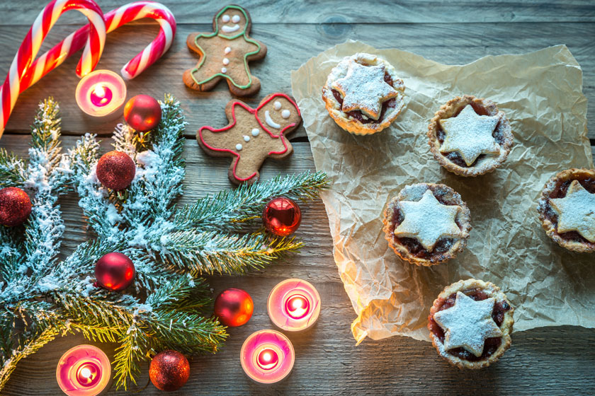 A selection of festive events will be held at Shaftesbury Court Residential Care Home in Erith.