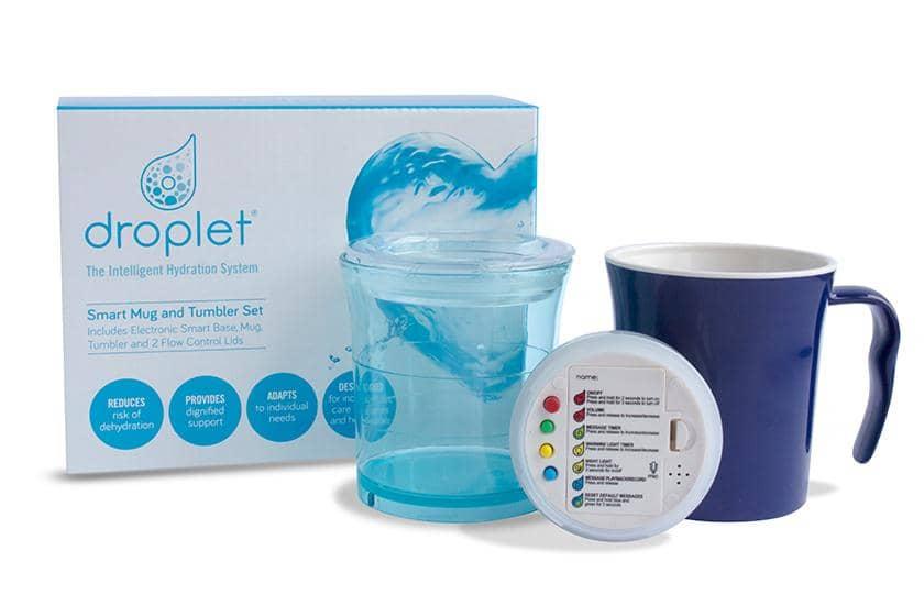 Drop Hydration Cups