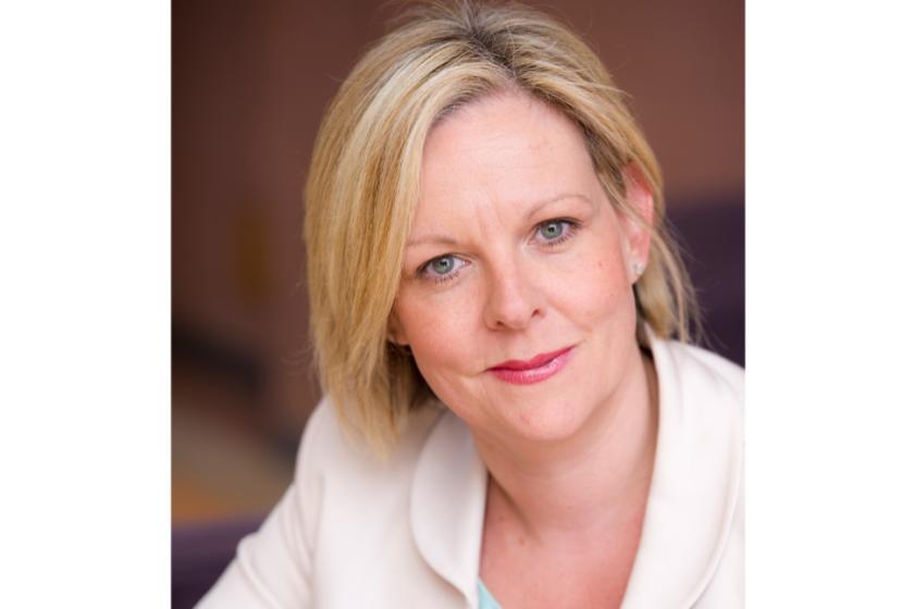 Sanctuary Care Director Sarah Clarke-Kuehn