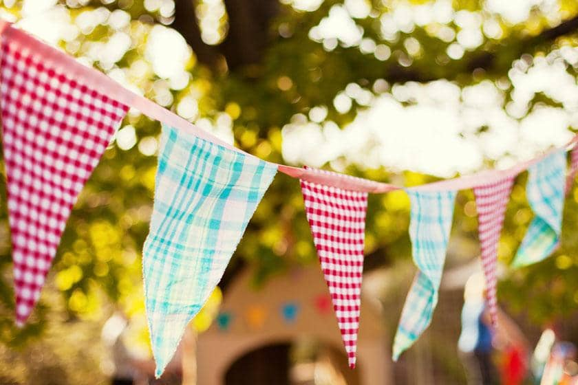 A Summer garden party will take place at Fernihurst Nursing Home on Thursday 26 July.