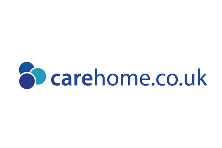 Carehome.co.uk logo