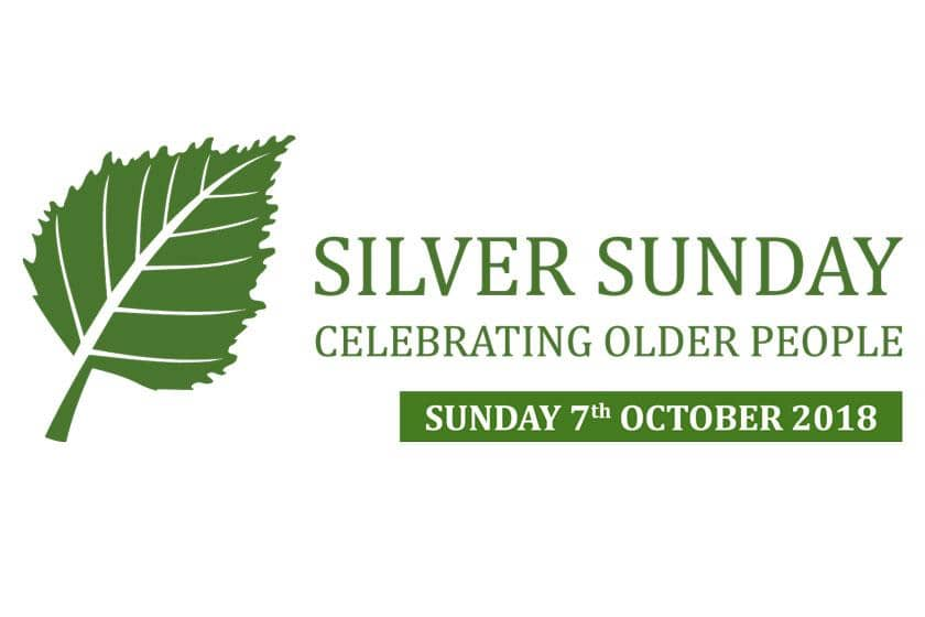 Silver Sunday events will be held across Sanctuary Care homes in London and Erith.