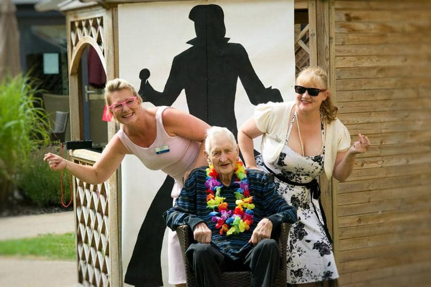Juniper House Care Home will be hosting a virtual summer cruise on Friday 10 August.