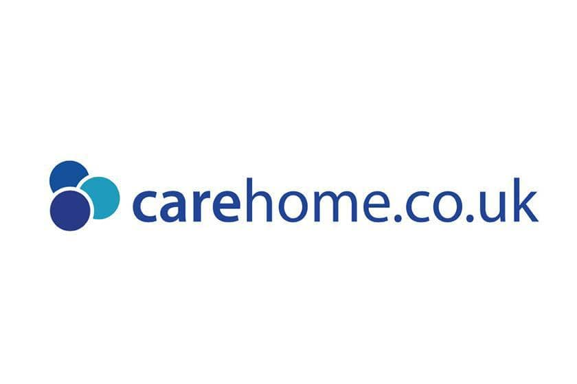 Carehome.co.uk logo