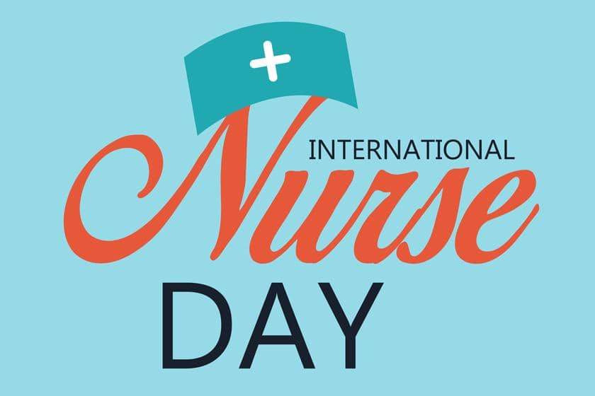 Sanctuary Care is celebrating International Nurse's Day on 12 May