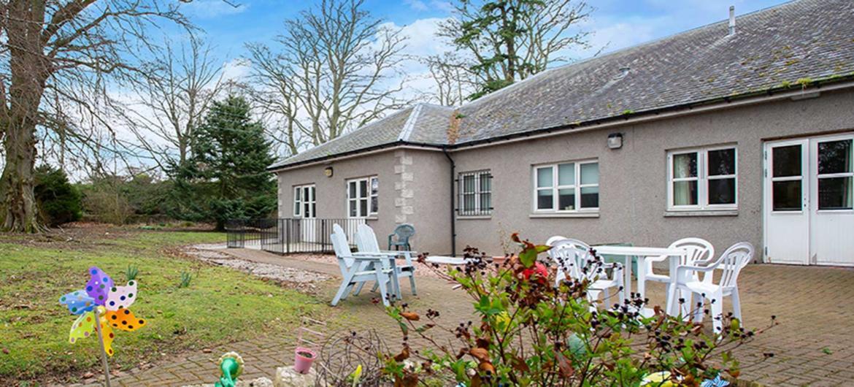 Park Lodge Exterior image