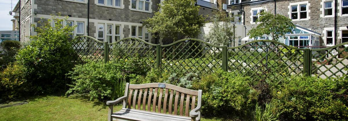 Garden at Beach Lawns Residential and Nursing Home