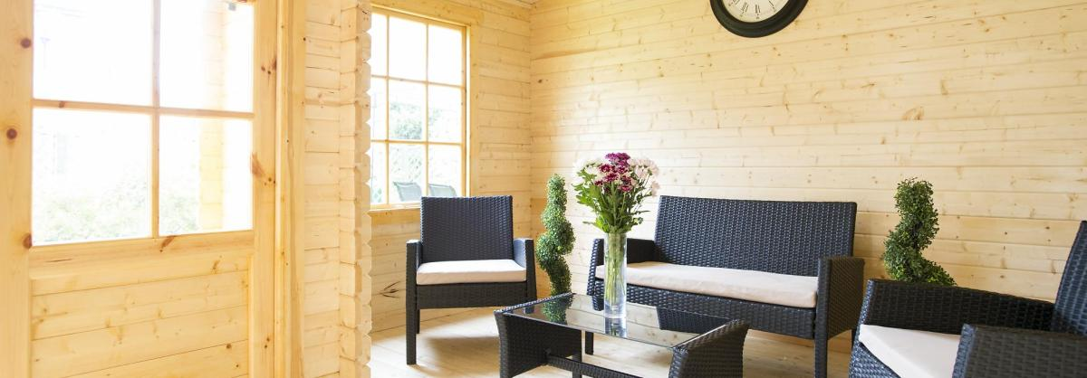 Summer House at Beach Lawns Residential and Nursing Home