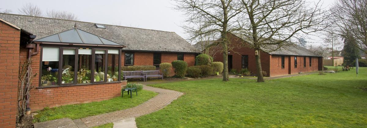 Dementia And Residential Care Home In Worcestershire Beechwood Inspiration Beechwood Furniture Exterior