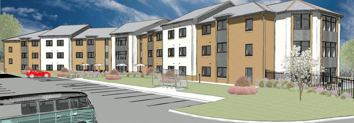 Main CGI of Briggs Lodge Residential and Nursing Home