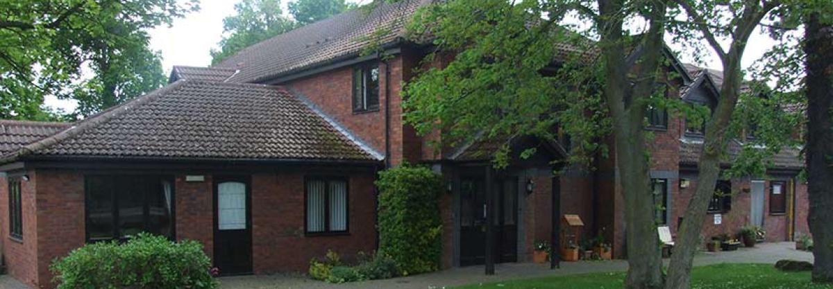 Nunthorpe Care Home Middlesbrough