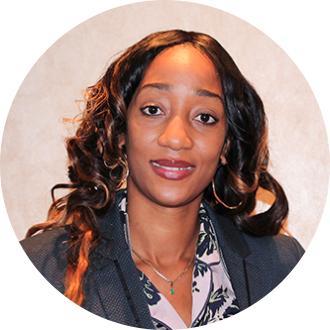 Forest Dene Residential Care Home Manager, Renae Dixon.