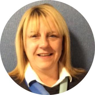 Heathlands Care Home Manager Netty Matthews