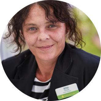 Furzehatt Care Home Manager Kim Newitt