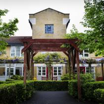 1 Aashna House Residential Care Home