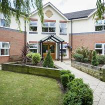 26 East Park Court Residential Care Home