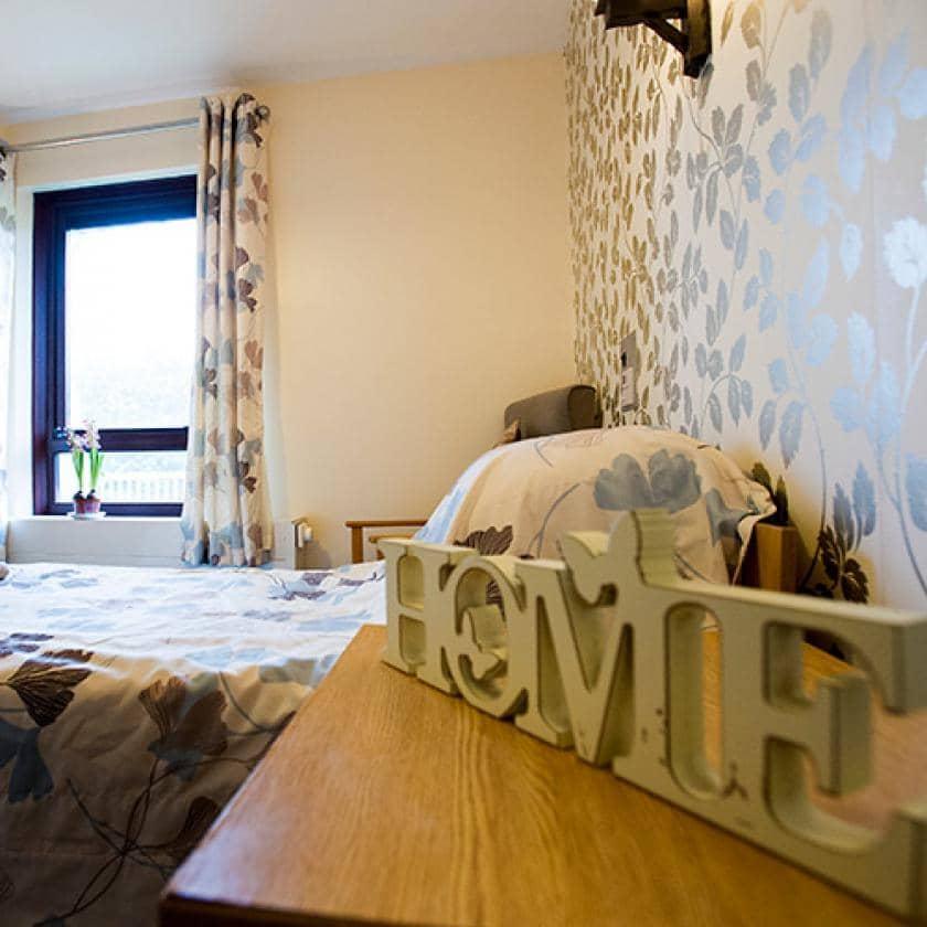 Bedrooms at Beechwood