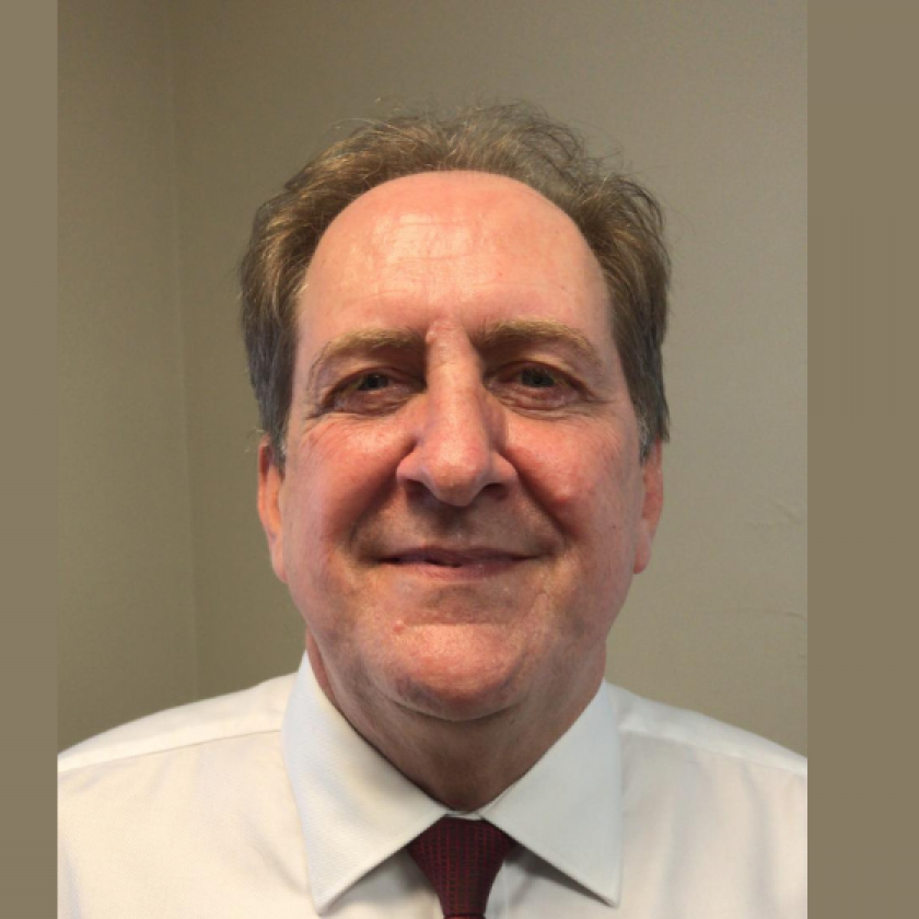 Ken Dawes - Home Manager at Beach Lawns Care Home