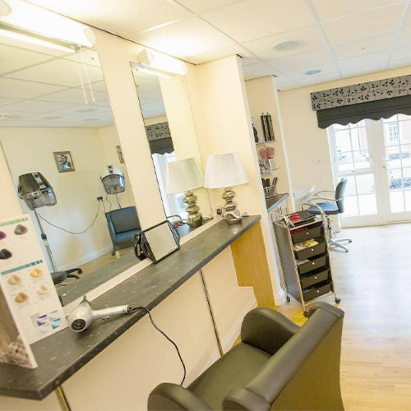 Hairdressing Salon at Iffley