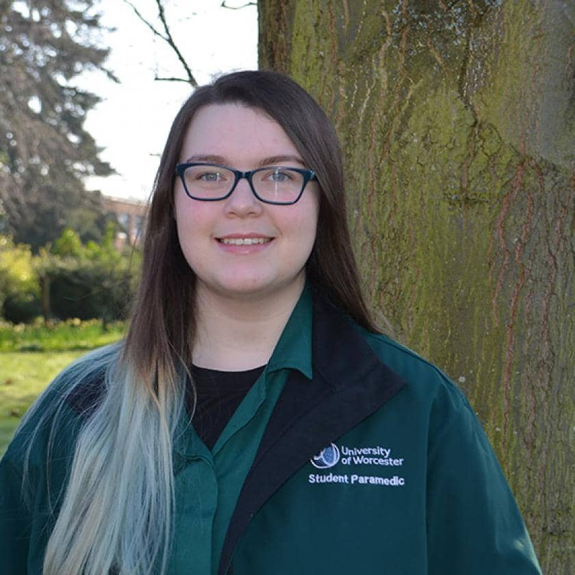 Katie Reynolds enriching lives story