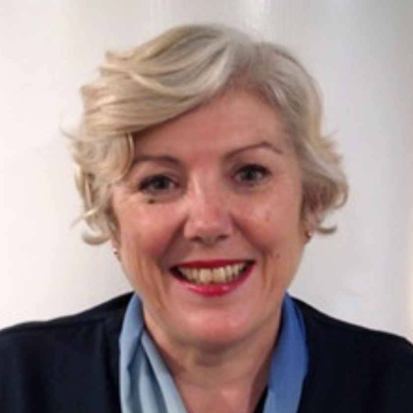Mary Tolladay, Hatfield Care Home Manager