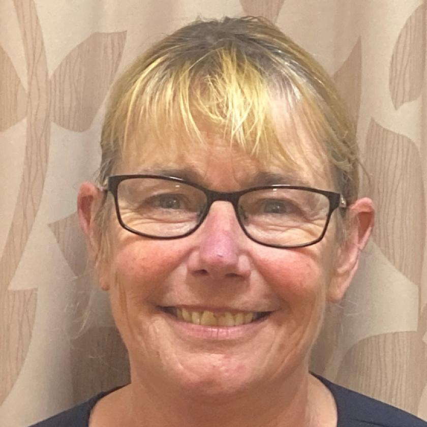 Paula Wood - Pavillion Care Home Manager